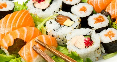 Sushi making class @ Taste-Buds Cook Club | Randburg | Gauteng | South Africa