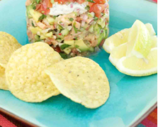 Mexican Ceviche – Recipe