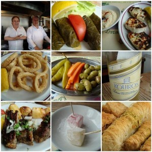 Greek and Mediterranean Cooking @ Taste-Buds Cook Club  | Randburg | Gauteng | South Africa