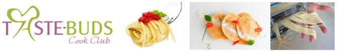 Pasta Banner